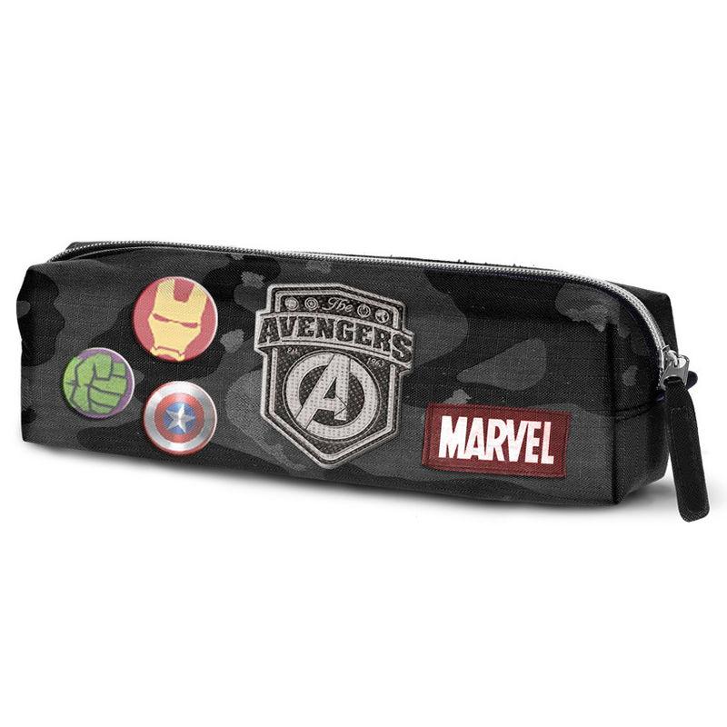Portatodo Los Vengadores Avengers Marvel