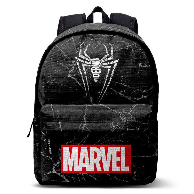 Mochila Spiderman Marvel 42cm