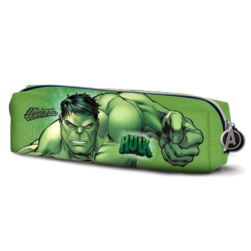 Portatodo Hulk Marvel