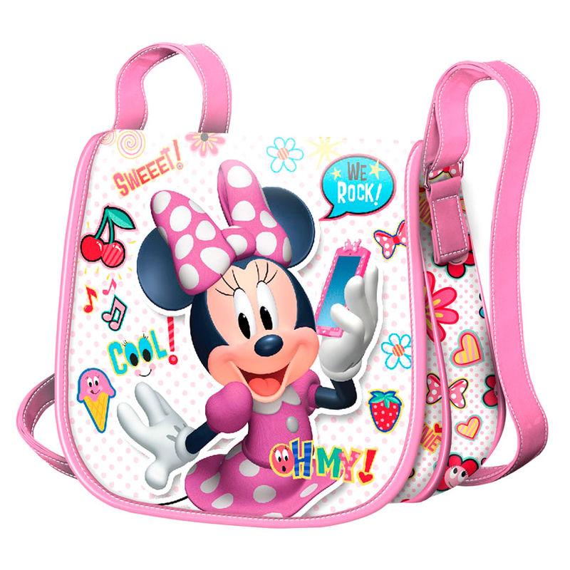 Bolso muffin mini Minnie Disney OhMy 8435376393838