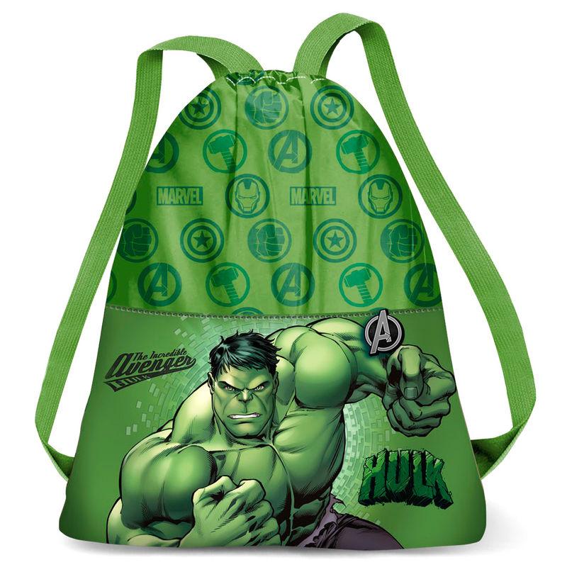 Saco Hulk Marvel 41cm