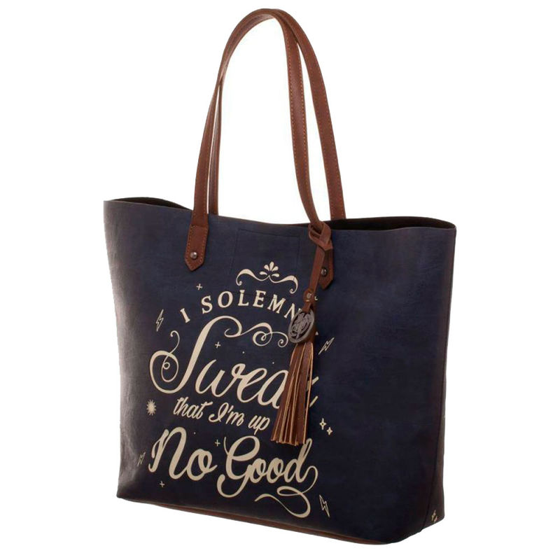 Bolso Solemnly Swear Harry Potter