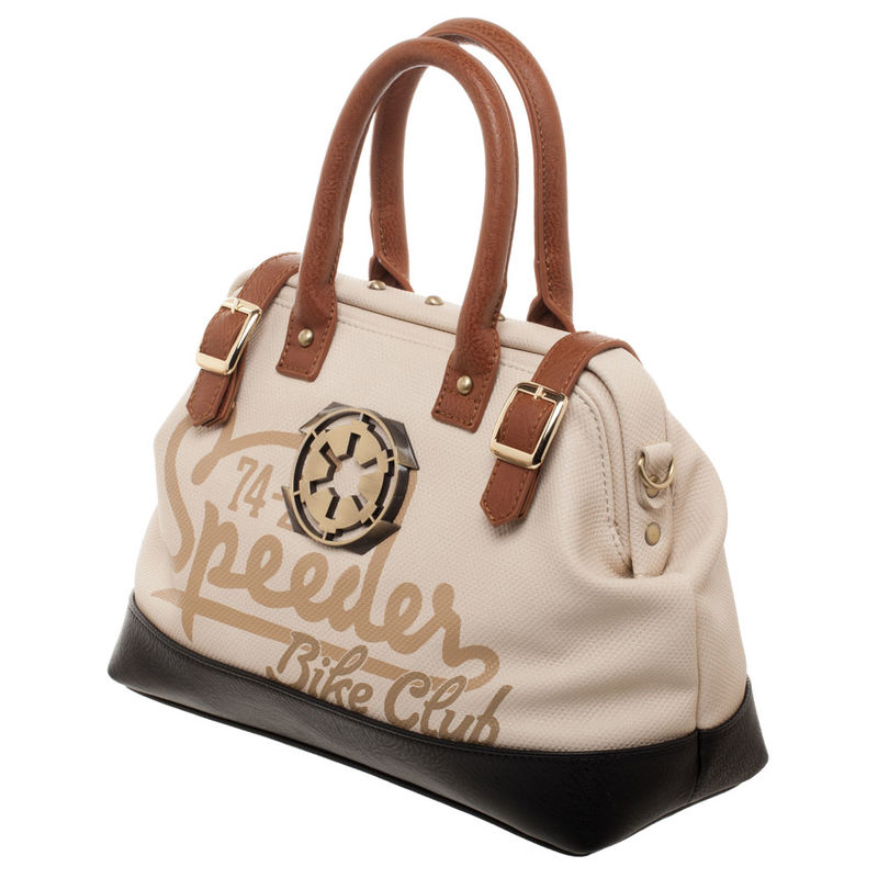Bolso mano piloto Empire Star Wars