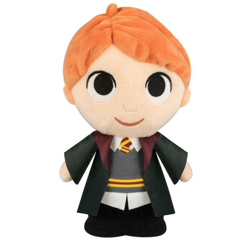 Peluche Harry Potter Ron Weasley Exclusive