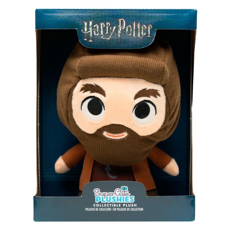 Peluche Harry Potter Hagrid Exclusive