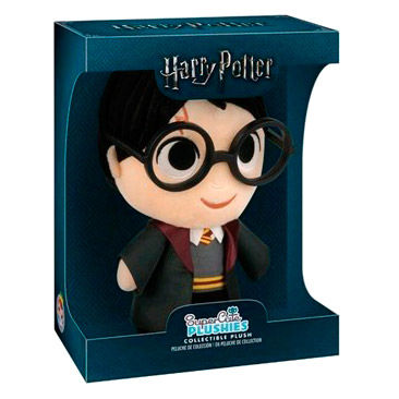 Peluche Harry Potter Harry Exclusive