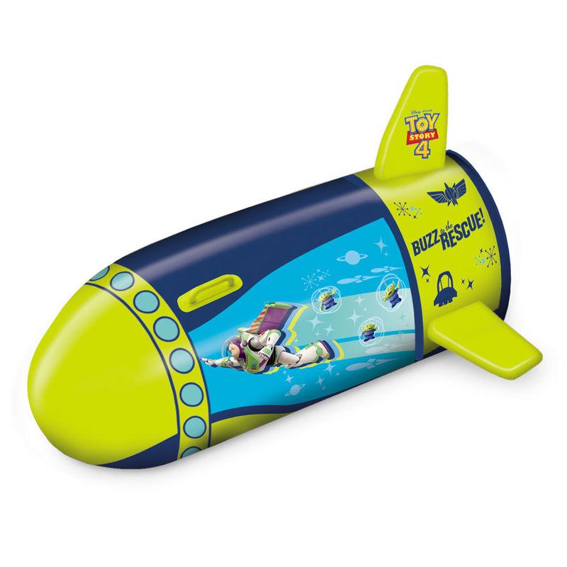 Colchoneta cohete Toy Story 4 Disney
