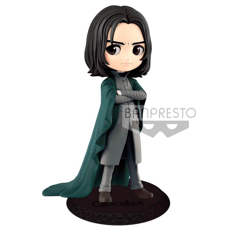 Figura Severus Snape Harry Potter Q posket B 15cm
