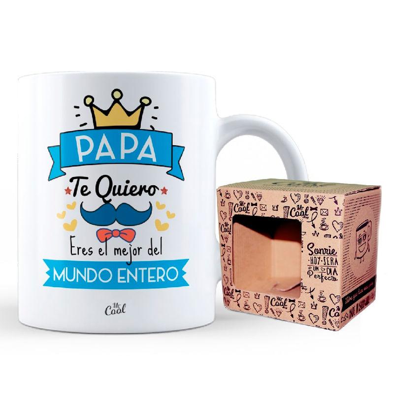 Taza Papa Te Quiero 8436571072795
