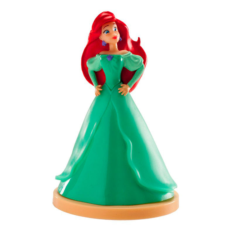 Figura Ariel Disney 8cm