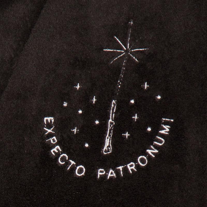 Albornoz Patronus Harry Potter mujer