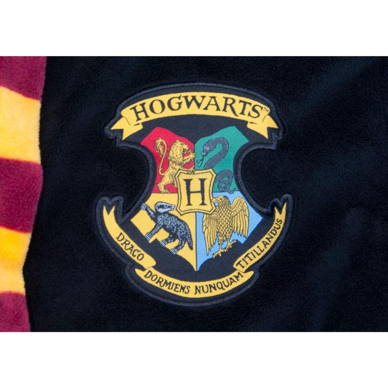 Albornoz Hogwarts Harry Potter hombre