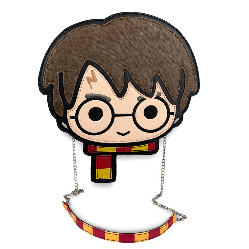 Bolso Harry Kawaii Harry Potter