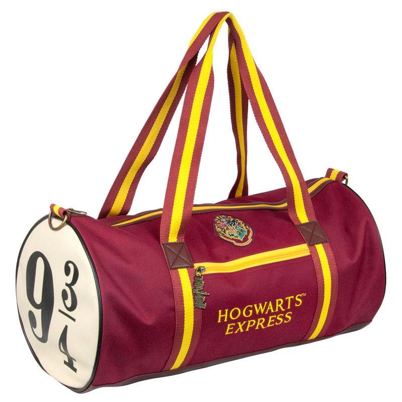 Bolsa deporte Hogwarts Express 9 3/4 Harry Potter 49cm