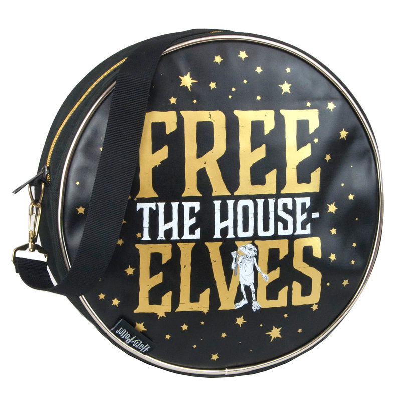 Bolso Dobby Free the House Elves Harry Potter