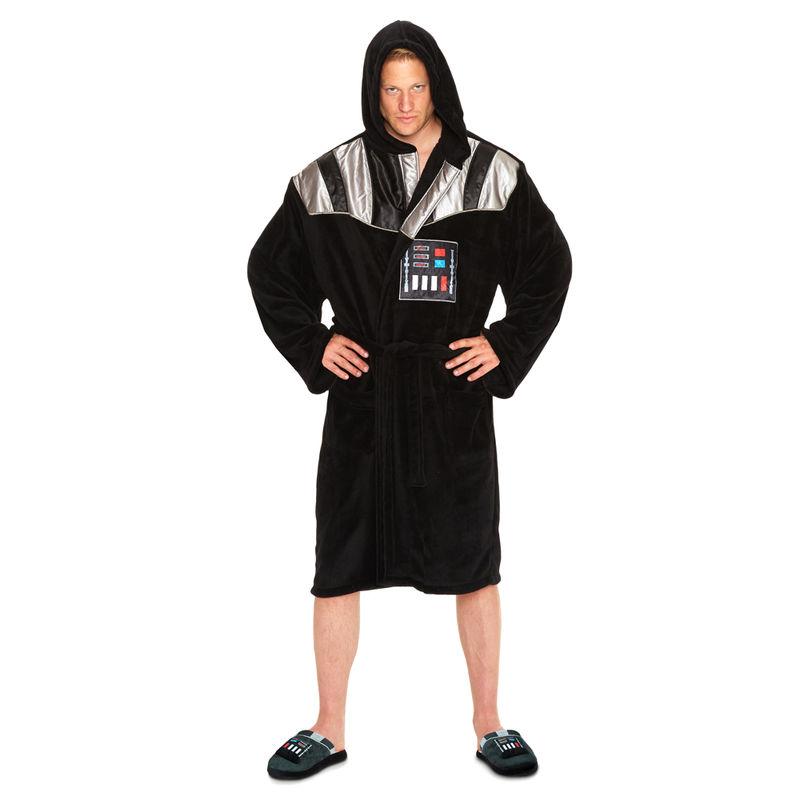 Albornoz Darth Vader Star Wars hombre