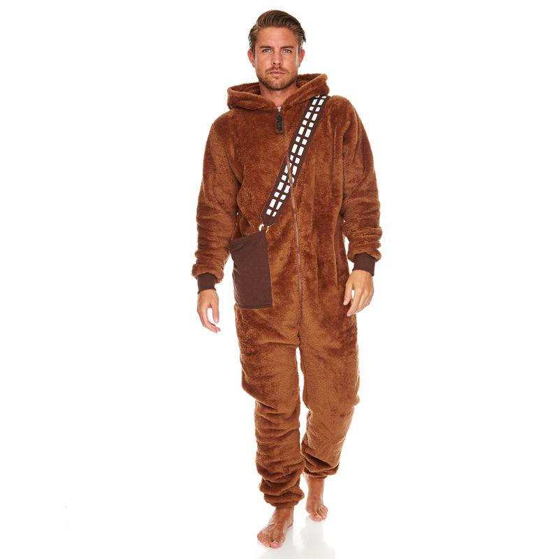 Mono Chewbacca Star Wars