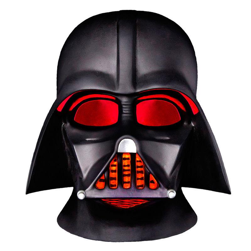 Lampara Darth Vader Star Wars pequeña