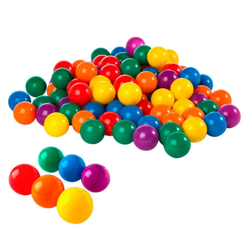 Juego 100 bolas