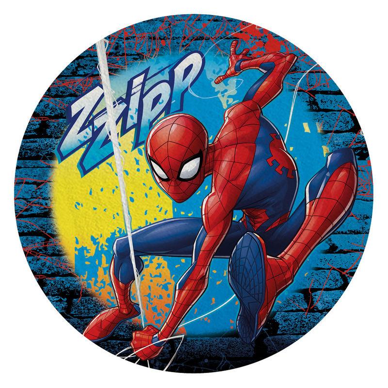 Toalla redonda Spiderman 8435507815291