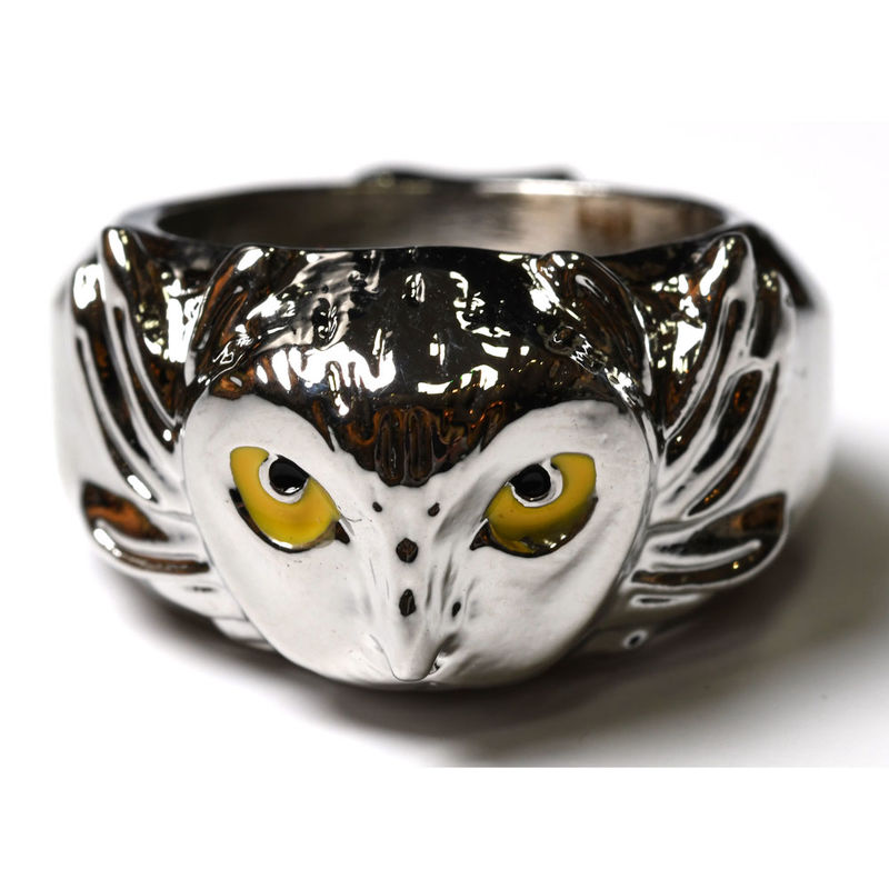 Anillo Hedwig Harry Potter