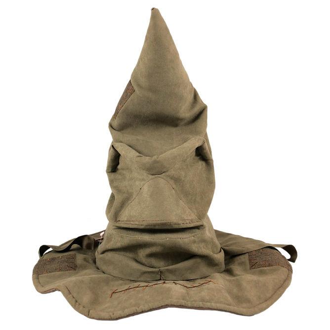 Sombrero Seleccionador Harry Potter