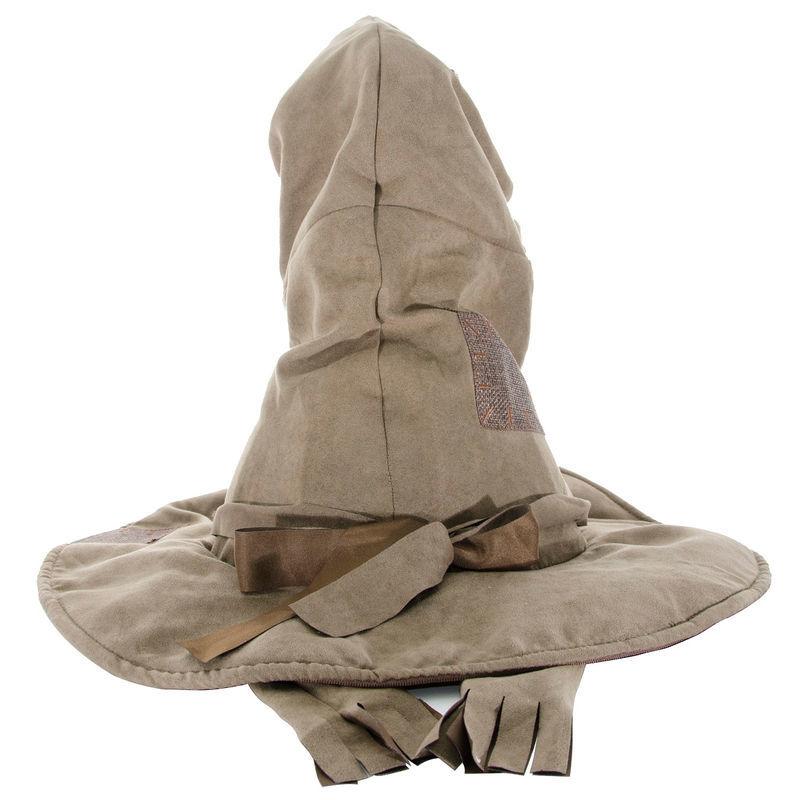 Sombrero Seleccionador Harry Potter español (3)