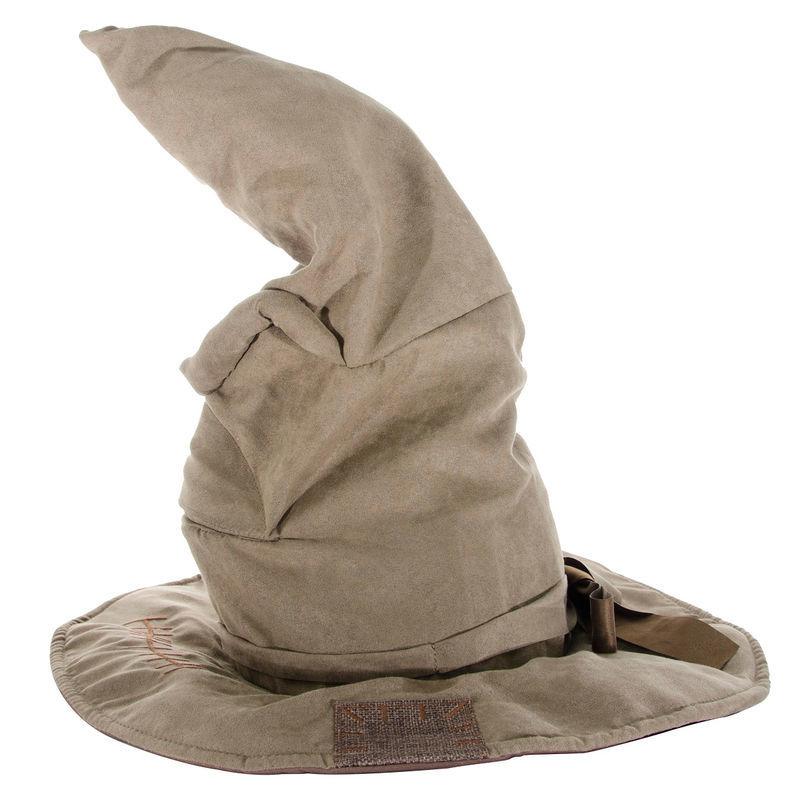 Sombrero Seleccionador Harry Potter español (4)