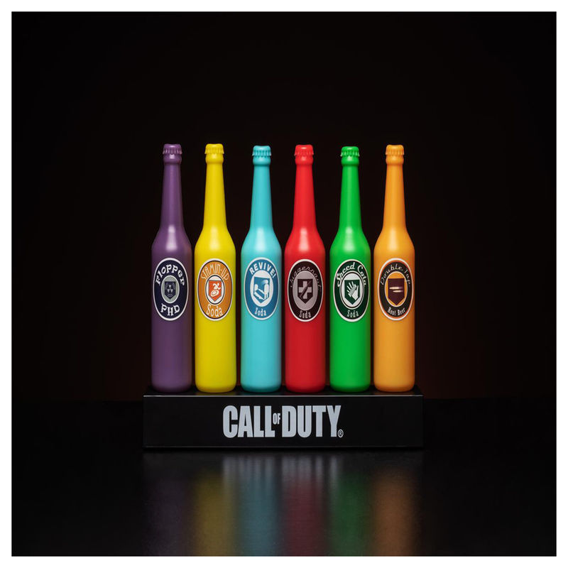 Lampara Epic Six Pack Call of Duty