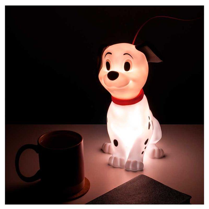 Lampara 101 Dalmatas Disney