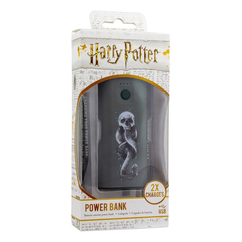 Power Bank Mortifagos Harry Potter