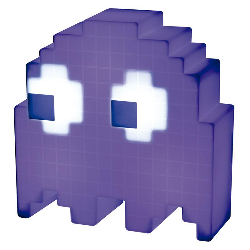 Lampara fantasma Pac Man