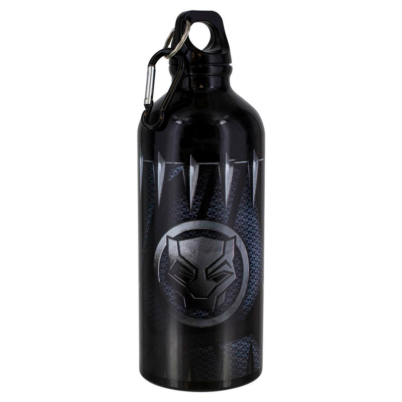 Botella Marvel Black Panther