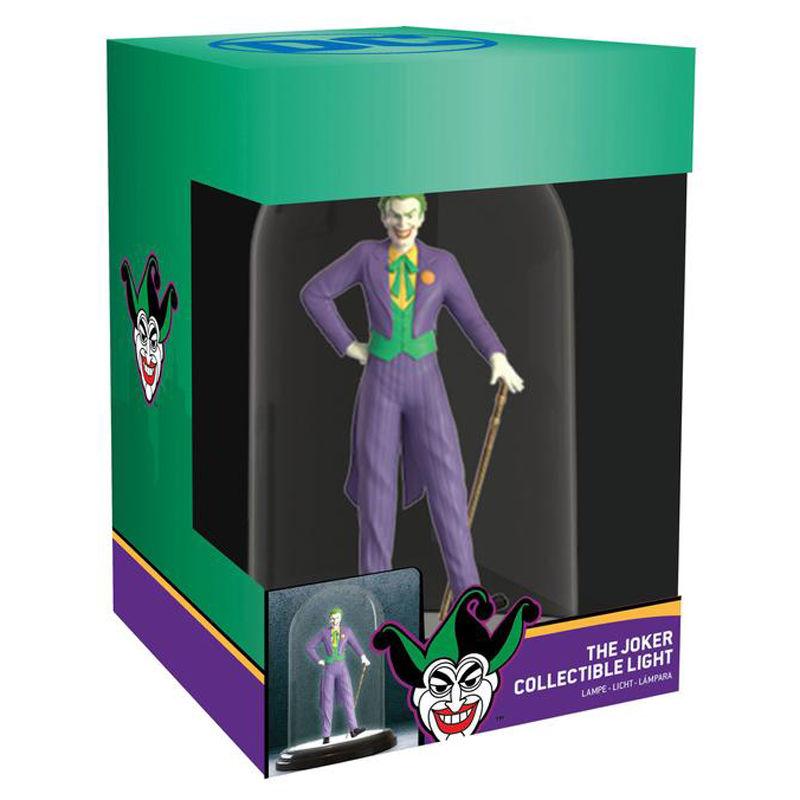 Lampara Joker DC Comics campana