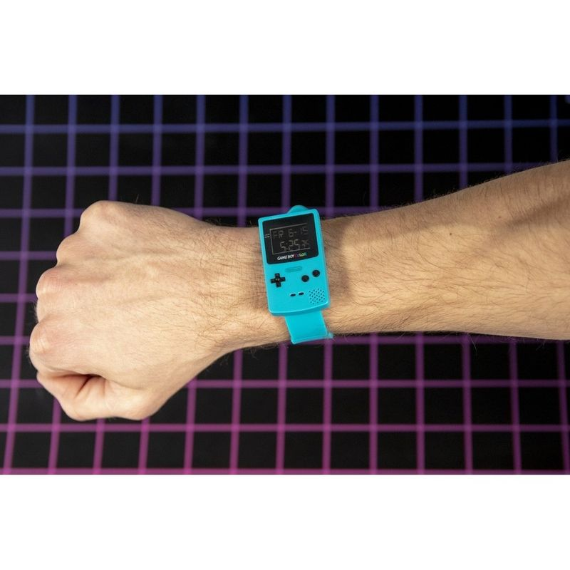 Reloj Game Boy Color Nintendo