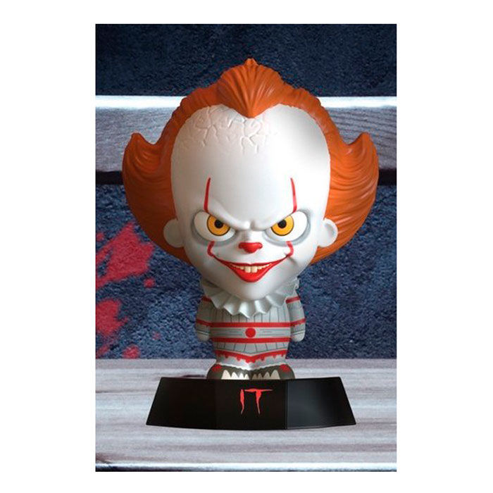 Mini Lampara Icon IT Pennywise