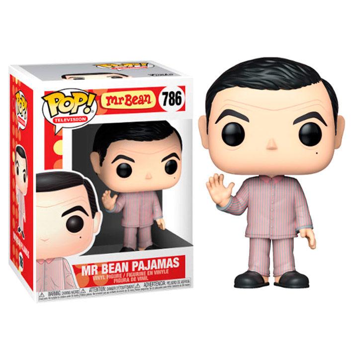 Figura POP Mr Bean Pajamas