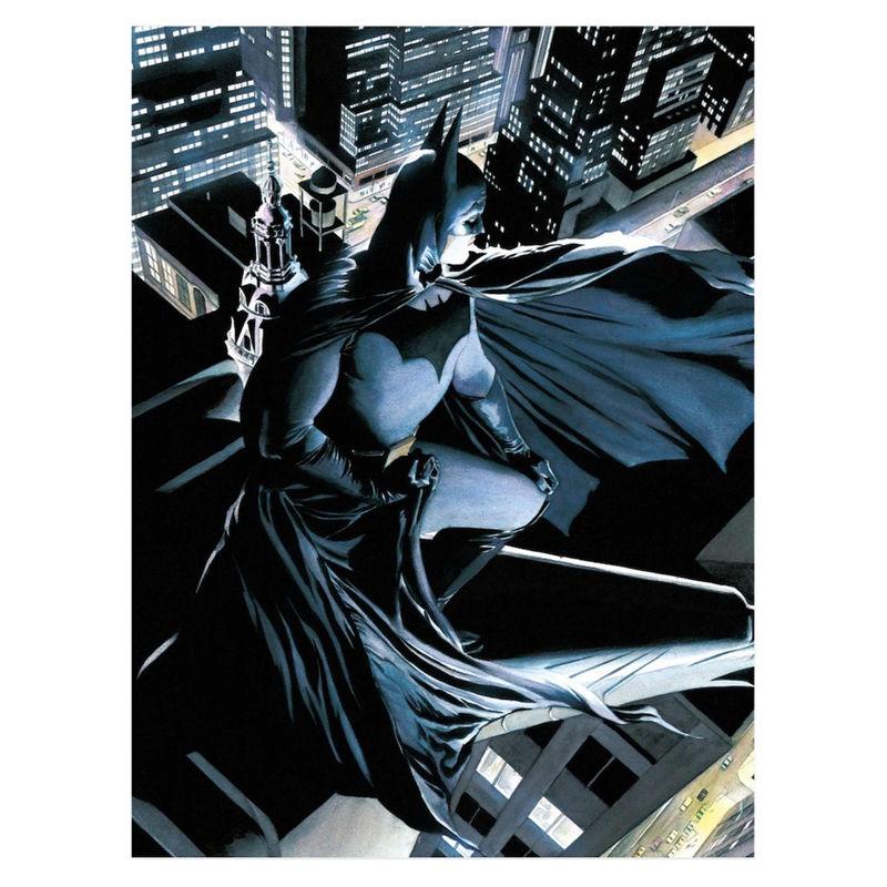 Poster cristal Batman DC Comics