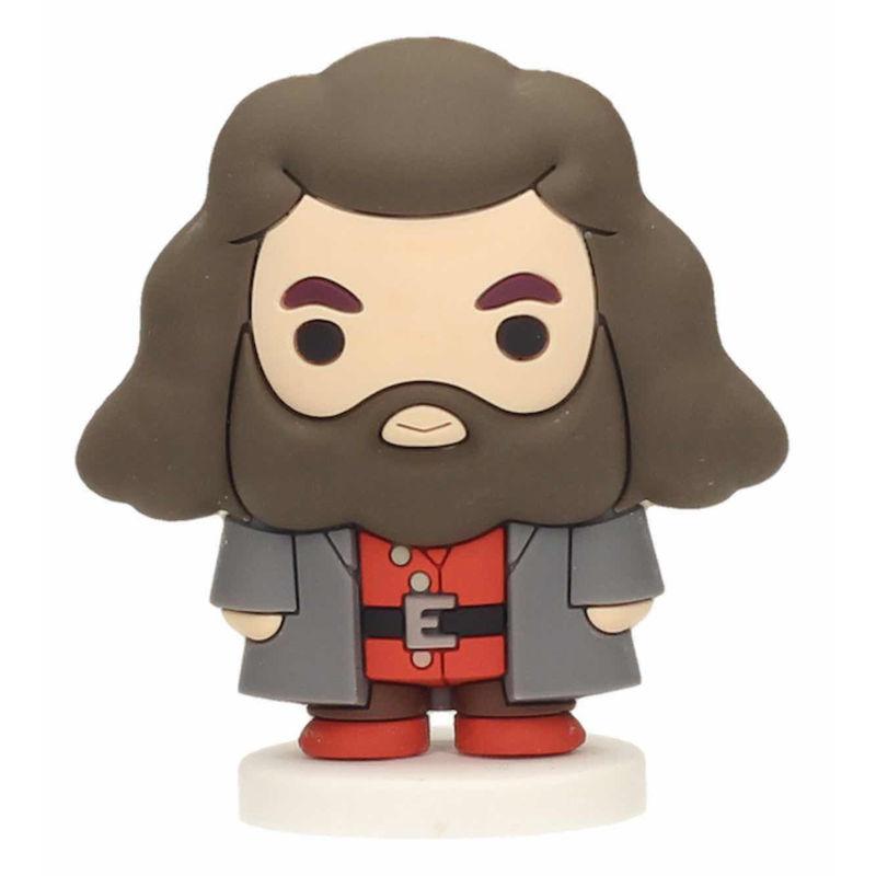 Figura mini Hagrid Harry Potter