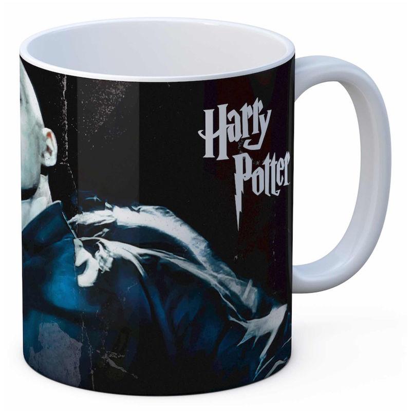Taza Voldemort Harry Potter 8435450206726