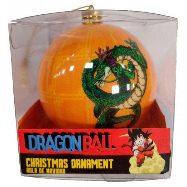 Bola Navidad Shenron Dragon Ball