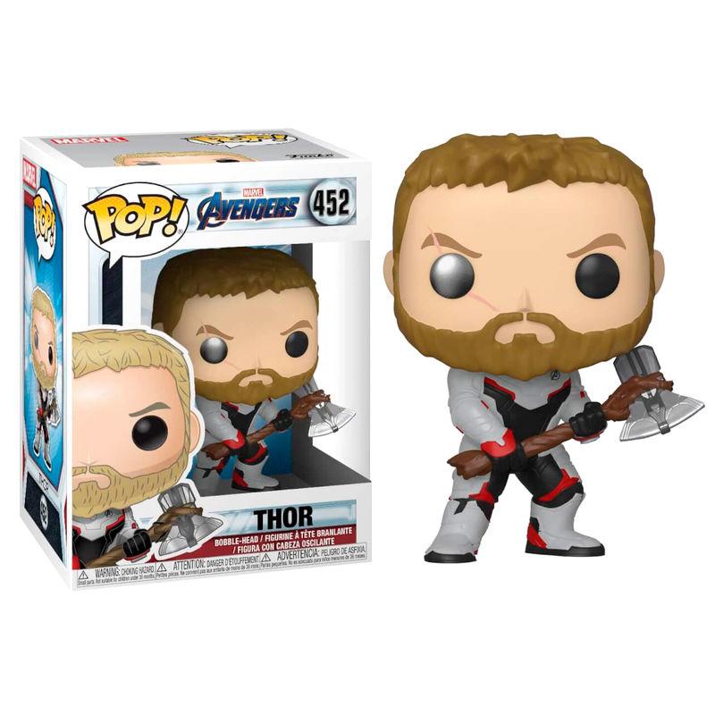 Funko POP o Figura POP Marvel Avengers Endgame Thor