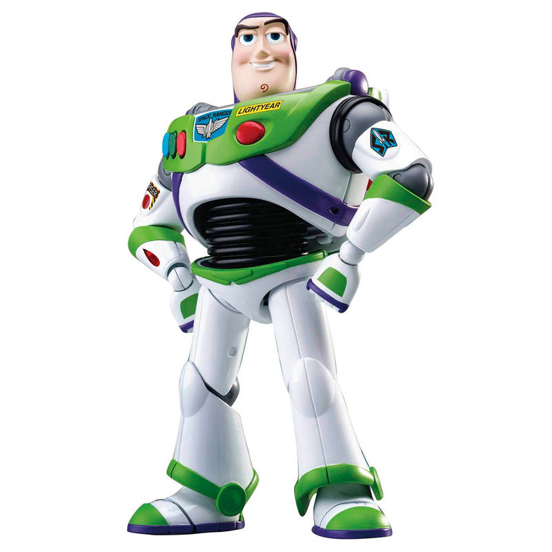 Figura Heroes Dinamicos Buzz Lightyear Toy Story Disney