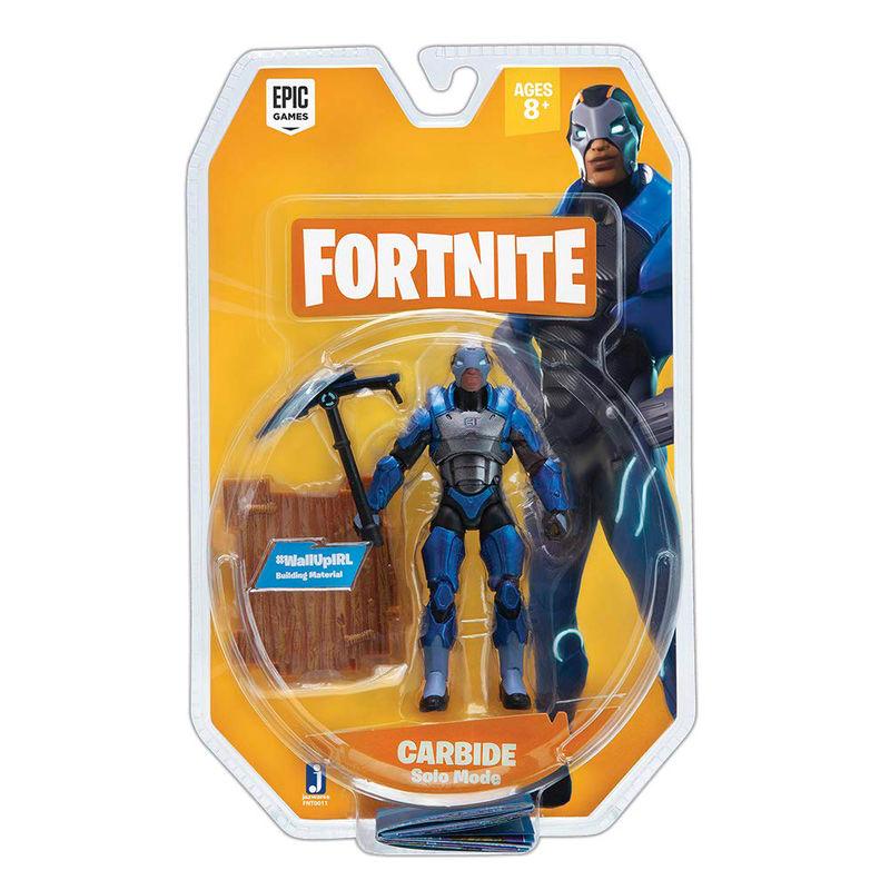 Figura Carbide Fortnite