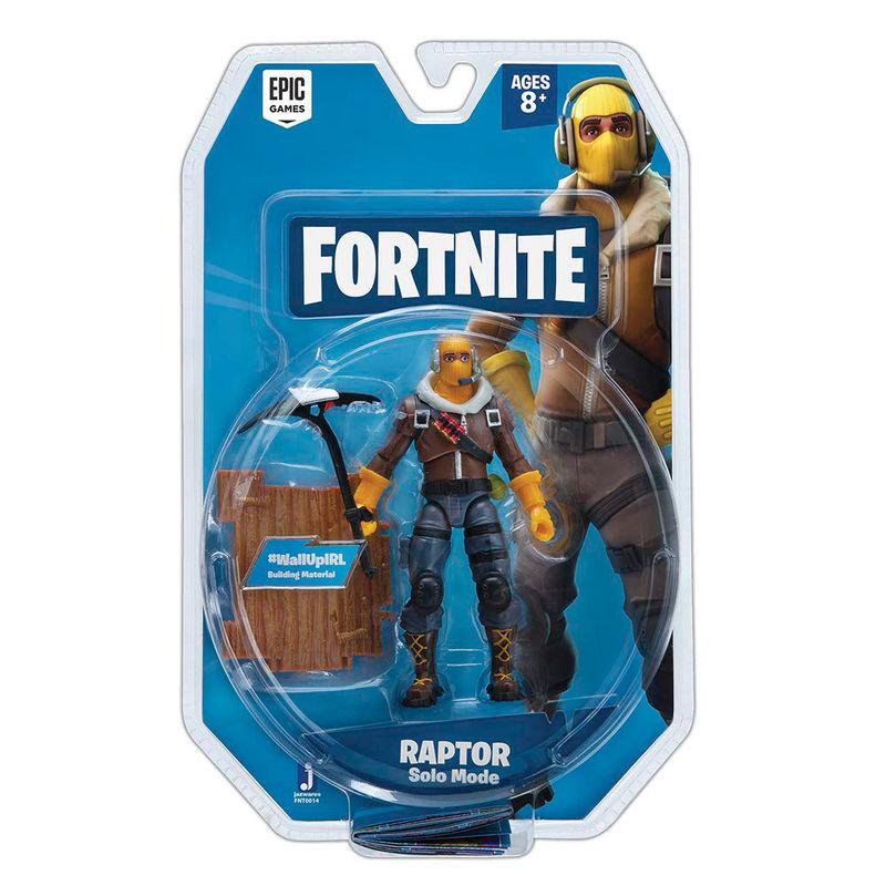 Figura Raptor Fortnite