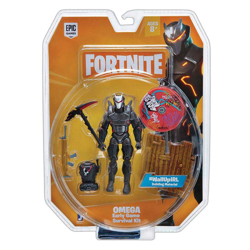 Figura Survival Omega Fortnite