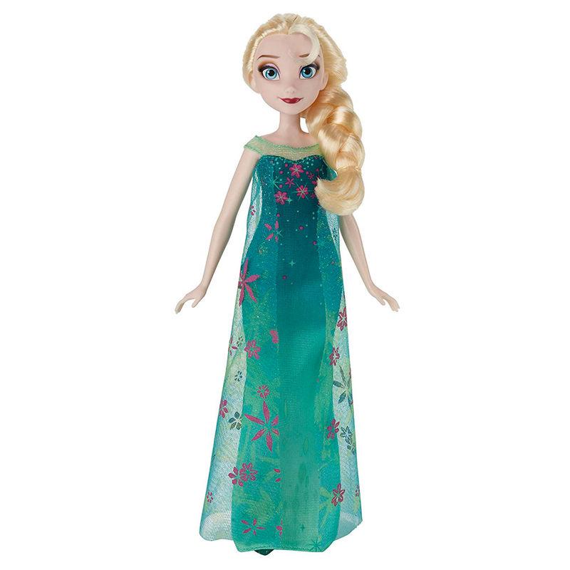 Figura Elsa Fever Frozen Disney