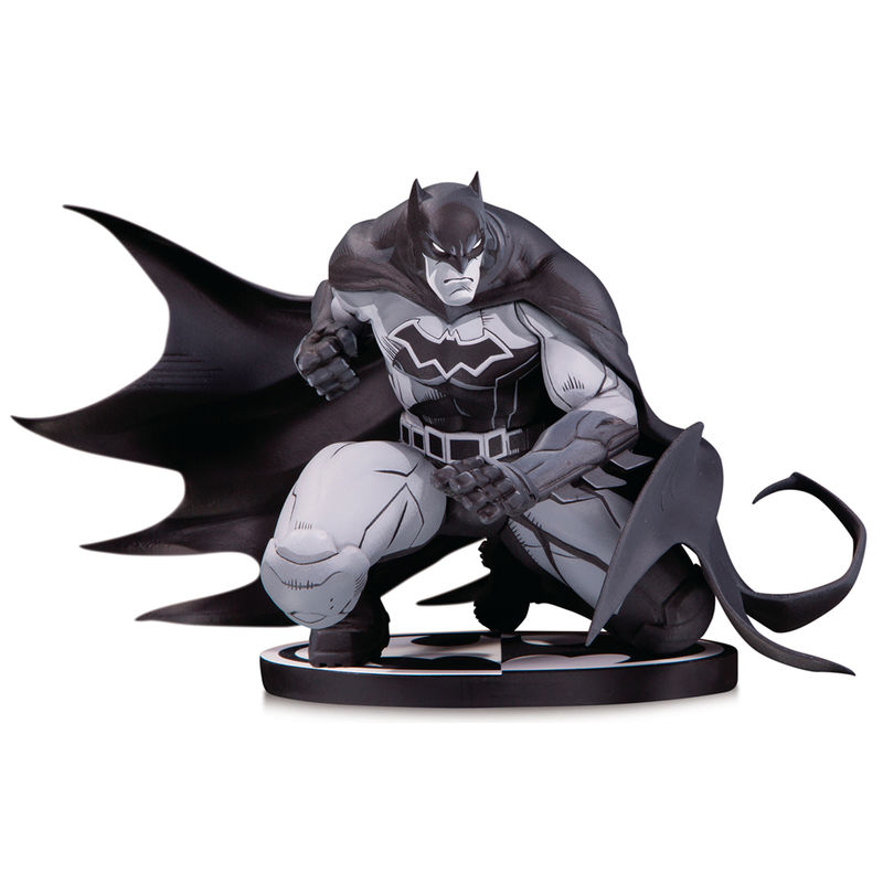 Estatua Batman DC Comics Joe Madureira