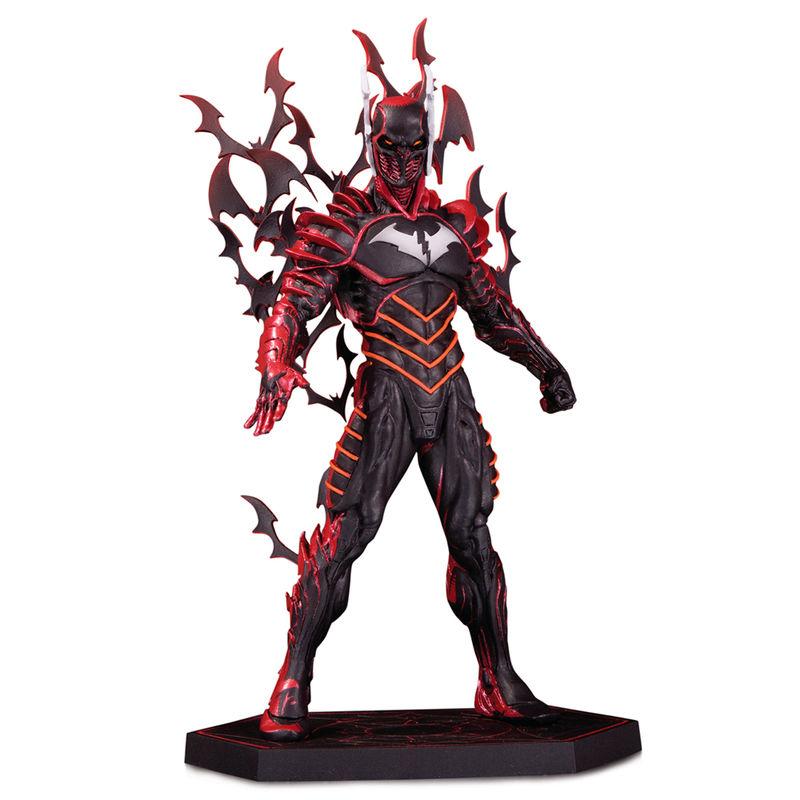 Estatua Batman DC Comics The Red Death