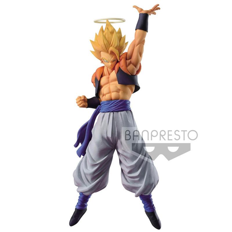 Figura Gogeta Dragon Ball Legends 3296580856282